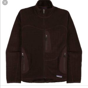 Patagonia R3 Fleece Zip Up Cozy Jacket. Size M